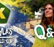 Video: Layla fra KICKTV besvarer VM-spørgsmål
