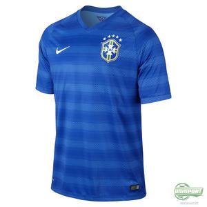 Brasilien - Hjem